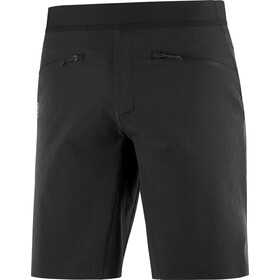Salomon Wayfarer Pull On Shortsit Miehet, black